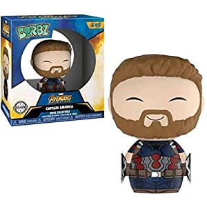 Funko- 27298 Pop Vinyl, Color Multi Colour (