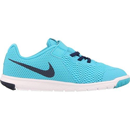 Laufschuhe Jungen, farbe Blau , marke NIKE, modell Laufschuhe Jungen NIKE FLEX EXPERIENCE 5 Blau Blau
