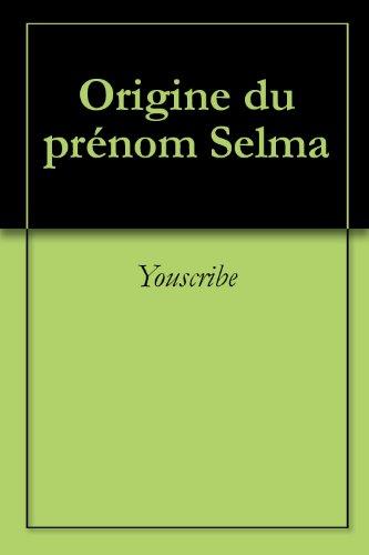 e-book Origine du prénom Kevin (Oeuvres courtes) (French Edition)