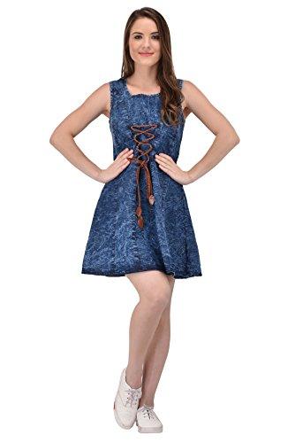 Style Souk Denim Dresses