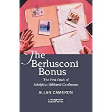 The Berlusconi Bonus by Allan Cameron (2005-08-01)