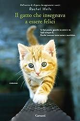 Il gatto che insegnava a essere felici (Italian Edition)