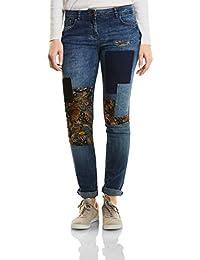b58f0e6f44ed Suchergebnis auf Amazon.de für: Jeans Flicken - Damen: Bekleidung