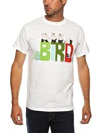 Family Guy Men's Peter Bird Short Sleeve T-Shirt