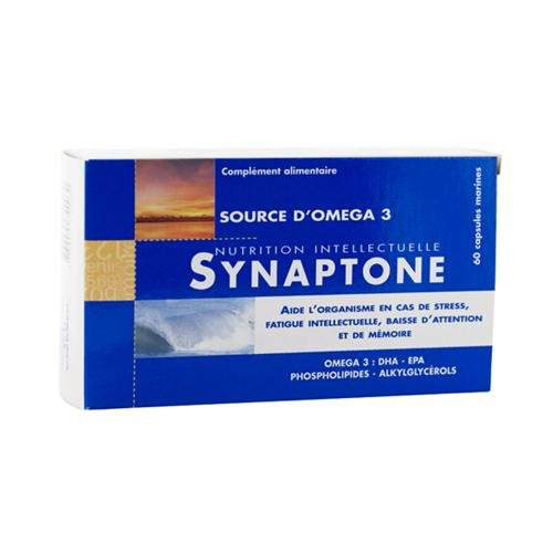Nutrition Concept - Synaptone