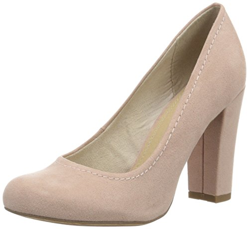 Marco Tozzi Damen 22425 Pumps Pink (Rose 521)