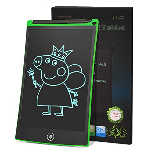 Dreamingbox Jouets Créatifs pour Garçons de 3-12 Ans, Tablette D'écriture LCD pour Enfants Jouets...