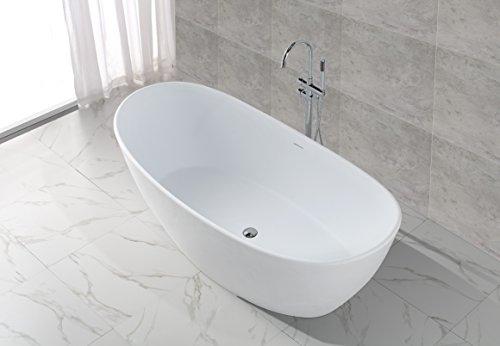 Vasca Da Bagno Libera Installazione Prezzi : In pietra libera installazione vasca kkr b034 u2013 opaco negozio