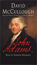 John Adams by David McCullough (2001-05-01)