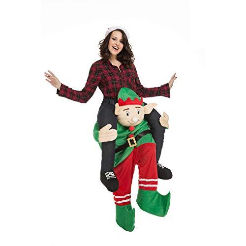 My Other Me–Ride-on Kostüm Elf, M-L (viving Costumes ()