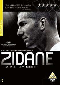 Zidane, un portrait du 21e siècle [UK Import]