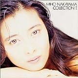 Songtexte von Miho Nakayama - COLLECTION II
