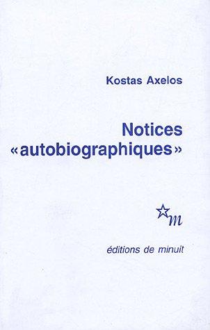 Notices