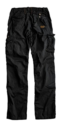 Alpha Industries Pants Beam VF GreyBlack