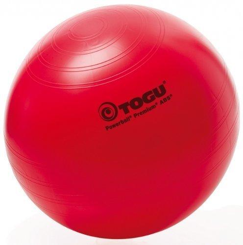 TOGU Powerball ABS 65cm Rot
