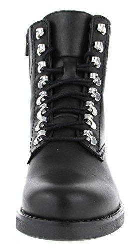 BULLBOXER 434524e6l, Bottes pour Femme Noir