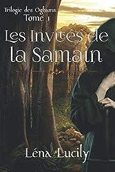 Les Invités de la Samain