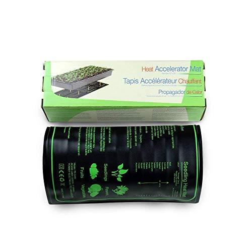 Lerway tapis chauffant pour terrarium plante rept 17 - Tapis chauffant pour plante ...