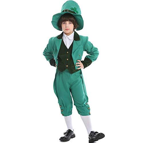ASDF Halloween-Party-Party Fairy Boy COS Show-Party-Kostüm (Fairy Boy Kostüm)