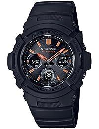Casio G-Shock Herren-Armbanduhr AWG-M100SF-1A4ER