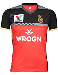 325d31e6dc0 KD Cricket IPL Custom Jersey Supporter Jersey T-Shirt 2019 with Your Choice  Name And