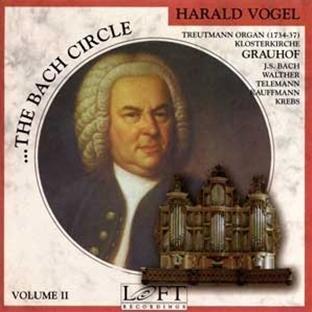 Bach Circle II