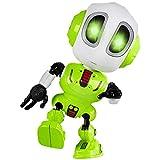 SOKY Cadeau garçon 3-8 Ans Garcon Jouet, Robot Parlant pour Enfants Jouets pour...