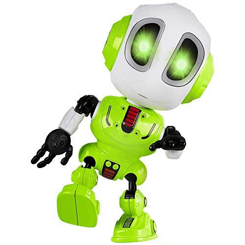 SOKY Geschenke Roboter für Kinder, Autistisches Spielzeug Junge 3-8 Jahre Kinder 3-8 Geschenke für Jungen Mädchen Spielzeug für Jungen 3-8 Jahre Jungen Geschenk