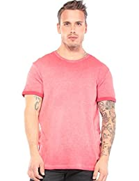 55 Dsl Mens 55 DSL T-Shirt Turn-Up