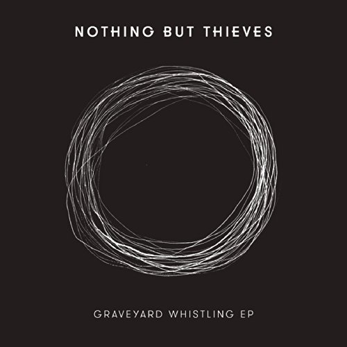 Graveyard Whistling - EP [Expl...