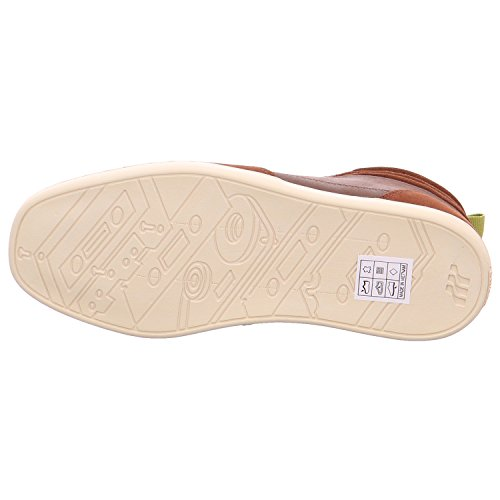 Boxfresh - Eplett, Pantofole a Stivaletto Uomo Marrone (Braun)