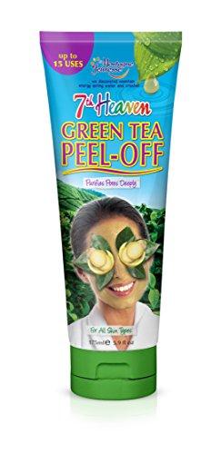 green-tea-peel-off