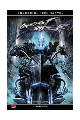 Ghost Rider 07 Danny Ketch