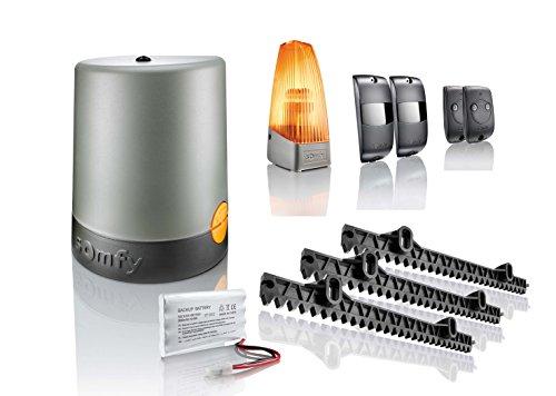 Somfy-2400889-Sistema-de-Motorizacin-230-V-Gris