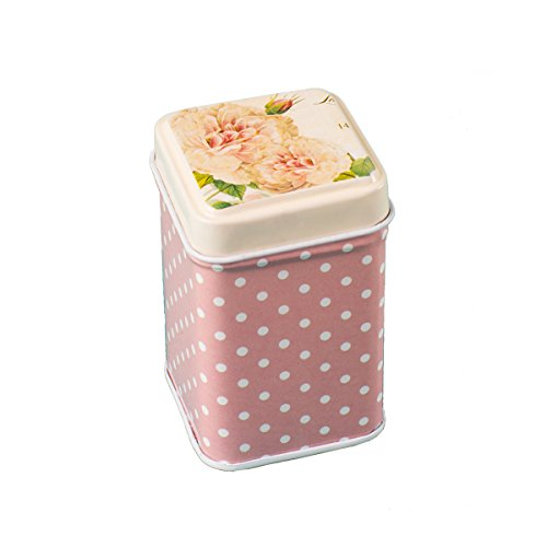 Udara Mini Storage Multipurpose Utility Tin Box