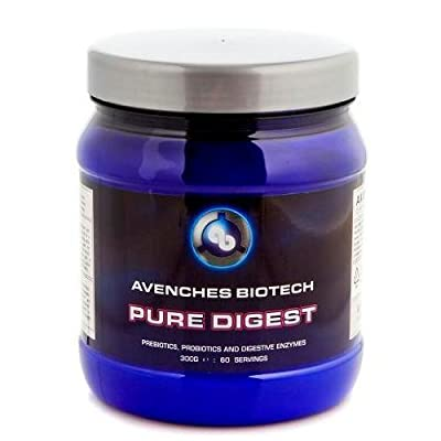 Ultimate Digestive Aid - Buy 1 Get 1 FREE! 2 for just £39.99