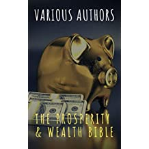 The Prosperity & Wealth Bible (English Edition)