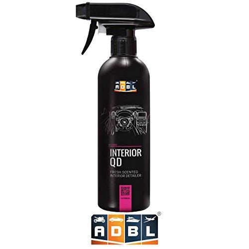 ADBL QD Limited Edition 500 ml Innenreiniger Himmelreiniger Sommerduft