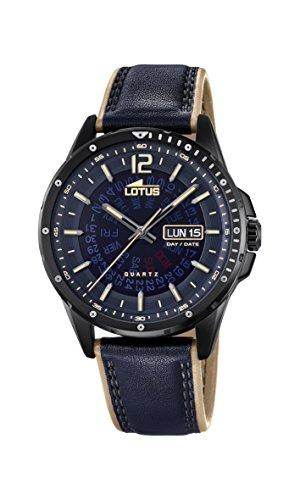 Lotus Watches Herren -Armbanduhr 18525/2