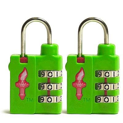 set-of-two-3-dial-light-weight-safe-skies-tsa-approved-combination-luggage-locks-lime-green