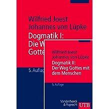 Dogmatik I + II: Kombipack