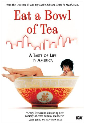 Eat a Bowl of Tea [Import USA Zone