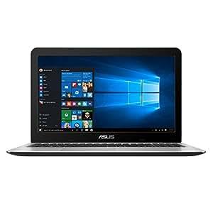 "Asus Vivobook X556UV-XO006T Portatile, 15.6"", Intel Core i5, 4 GB RAM, 500 GB HDD, NVIDIA GeForce GT 920MX, Blu/Grigio"