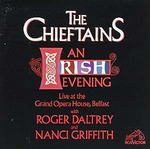 Irish Evening-Live at Grand Op [CASSETTE]