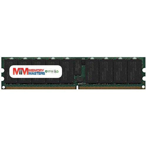 memorymasters 4GB 1,8V 240Pin Ddr2-667PC2-53002RX4ECC, gebraucht gebraucht kaufen  Wird an jeden Ort in Deutschland