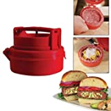 Best Amazon Meat Slicers - GenericHamburger Burger Press Machine Meat Pizza Stuffed Patty Review