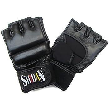 Shihan Wristwrap guantes cl...