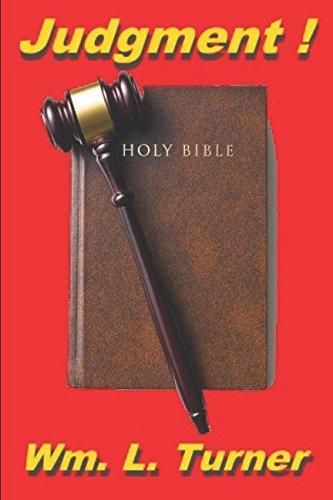 Judgment !: Studies in Revelation 20 (