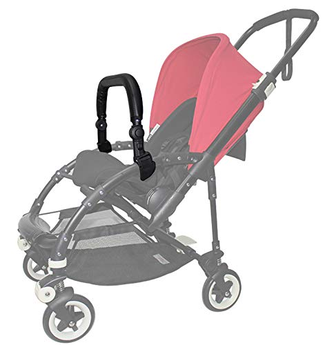 Pushchair Bumper Bar Compatible for Bugaboo Bee 3 / Bee 5, Fit...