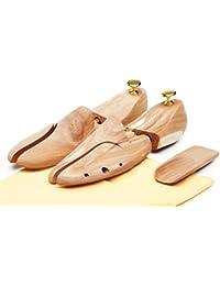 SHOEPASSION.com - Premium Schuhspanner aus 100% kanadischem Zederholz